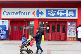 Carrefour chuang yi jia store, 家乐福(北京创 carrefour guangqumen (家乐福双井店) no.31 guangqu road, chaoyang district, beijing (010)51909500 双. Suning Com Controlled Carrefour China Eyes Potential Ipo And Seeks New Strategic Investors Caixin Global