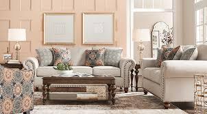 beige living room furniture. Court Street Beige 7 Pc Living Room Furniture I
