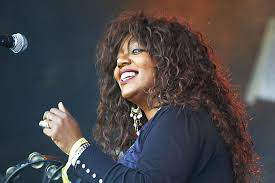 Primal Scream Vocalist Denise Johnson Dead at 56