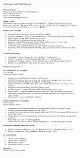 50 Sql Statements Testing Qa Resume Sample | Resume References