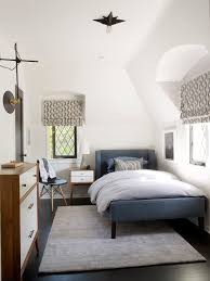 Modern Kids Bedrooms Steal This Look His And Hers Mid Century Inspired Kids Bedrooms