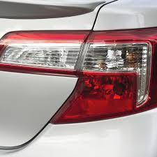 Advance Auto Parts Brake Light Bulb Tail Light Lens Replacement