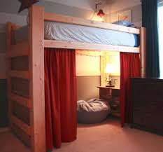 bunk bed lighting. Loft Beds: Bed Lighting Gallery Of Best Images About Bunk Beds Lakes Built In