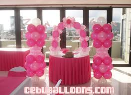 premiere citi suites cebu balloons and party supplies