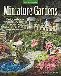 Small Picture Miniature Gardens Design Create Miniature Fairy Gardens Dish