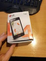 LG OPTIMUS L1 II E410 - 4GB - White ...