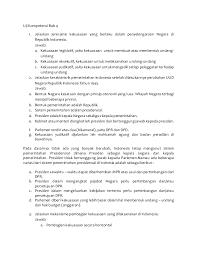 Karena indonesia memiliki karakter dan kebiasaan serta budaya yang berbeda sehingga konsep tersebut tidak cocok bisa diterapkan di indonesia. Uji Kompetensi Bab 4 Pkn Kelas 9 Ilmusosial Id