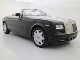 2015 Rolls-Royce Phantom Coupe Drophead Fort Lauderdale FL ...