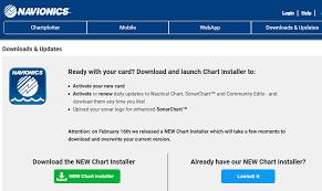 Lighthouse Ii Software Raymarine Software