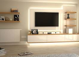 Living Room Tv Cabinet Designs With well Ideas About Tv Units On Pinterest  Fresh