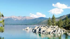 lake tahoe summer getaway sunset magazine
