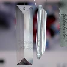 tabular crystals crystal chandelier parts