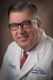 Glenn Johnson, Orleans Cardiovascular Associates - Touro - Other Specialty  Doctor in New Orleans, LA