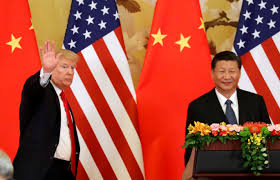 Image result for trump and asia