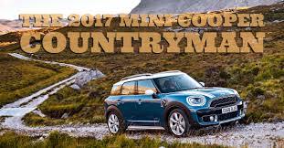 new mini car releaseCountryman Archives  That MINI Show