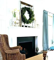 decorating inside a fireplace fireplace with candles inside decorating inside fireplace with candles mantels fireplaces image mantel a idea decorate