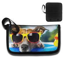Dog Receipt Amazon Com Dog Swimming Pool Multi Function Travel Document