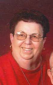 Obituary for Ellen Louise Huff | Ruegg Funeral Homes