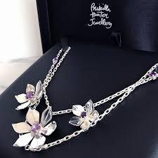 Botanical Jewellery • Priscilla Hunter