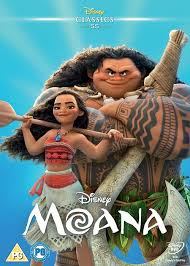 Moana 2016 480p Bluray in Hindi English free download