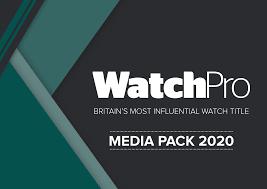 MEDIA PACK 2020