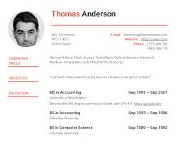 Stunning Design Online Resume Format Create Professional Resumes