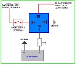 3 pole relay wiring diagram wiring diagrams bosch 5 pin relay diagram at 5 Pole Relay Wiring Diagram