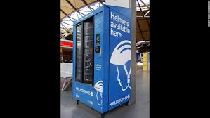 Australia Vending Machine Fascinating Health Problem Just Stop By The Vending Machine CNN