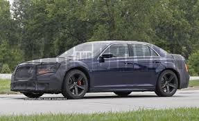 2018 chrysler 300 srt. brilliant 2018 2015 chrysler 300  srt spied with 2018 chrysler srt