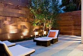 Images home lighting designs patiofurn Christmas Modern Wooden Fencing Ideas Outdoor Lighting Decorations Patio Furniture Wooden Fencing Fabulous Decoration For Every Home Hgtvcom Wooden Fencing Fabulous Decoration For Every Home