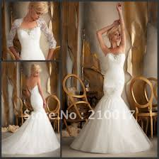 Aliexpress Com Buy Ml1912 Free Shipping Beaded Appliqued Bridal Empire Waist Wedding Dresses With Sleeves Disclaimer We Do Not Own Any Of These Pictures Graphics