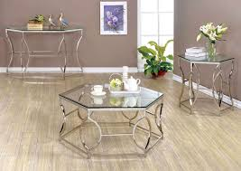 Find great deals on ebay for chrome coffee table set. Zola Chrome Coffee Table Best Buy Furniture And Mattress