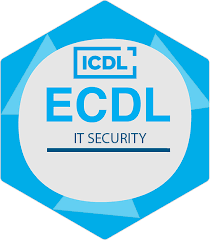 ECDL IT Security Specialised | Escamotages