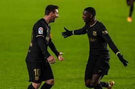 Реал Сосьедад» — «Барселона» прогноз на Суперкубок Испании 13.01.2021 -  Планета СМИ