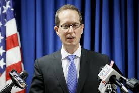 As He Leaves Office, Ohio's Federal Prosecutor Haunted By Mass ...