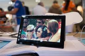 Nơi bán Máy tính bảng Lenovo Yoga Book-ZA150059VN giá rẻ nhất tháng 04/2021