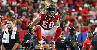 Atlanta Falcons 2017 Depth Chart Defense Special Teams