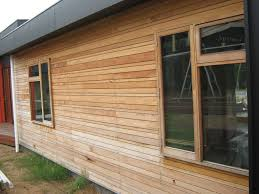 amazing exterior design with shiplap cladding and window treatments for house building ideas
