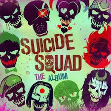 ROZETKA | Виниловая пластинка <b>OST Suicide Squad</b> (The Album ...
