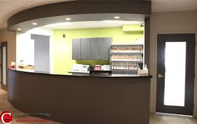 Dental office reception Dental Practice Goderich Ontario Coronation Dental Specialty Group Reception Area Imagination Dental Solutions Wisdom Teeth Removal Dental Implants And Oral Surgery In Goderich On