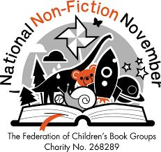 national non fiction november