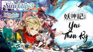 Anime Siêu Clip - Yêu Thần Ký Phần 03 | Phim Hoạt Hình Cổ Trang Thuyết Minh  Hay Nhất | Web cung cấp những bộ phim hay nhất - MenZ Leather -