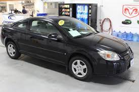 Used 2008 Chevrolet Cobalt For Sale | Janesville WI
