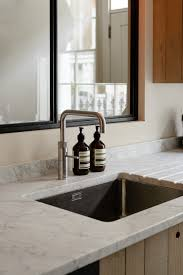 Tap Designs For Kitchens Kitchen Of The Week A Rustic Luxe London Galley By Devol