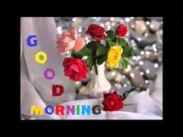 Good Morning With Beautiful Flowers WhatsApp Video Full HD YouTube New Beautiful Madam In Beautiful Garden Quotes