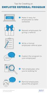 Creating A Successful Employee Referral Program