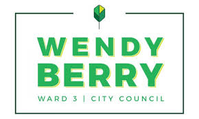 Wendy for WSP – Vote Wendy Berry for Ward 3 | West St. Paul City Council