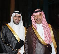 جريدة الرياض   الأمير سلمان بن عبدالعزيز بن سلمان يحتفل بزواجه من كريمة  الأمير عبدالرحمن بن عبدالعزيز