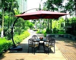 fset best outdoor umbrella base with wheels best outdoor umbrella table stand