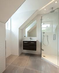 walk in shower lighting. Bathroom:Pretty Slanted Ceiling Bathroom Sloped Recessed Shower Light \u2013 Hbm Blog Track Lighting Storage Walk In